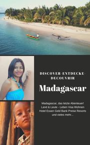 Discover Entdecke Decouvrir Madagascar