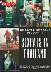 Sexpats in Thailand..