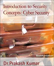 Introduction to Security Concepts: Cyber Security - Cover