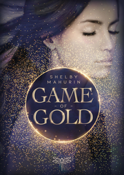 Game of Gold - Cover