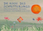 Die Reise des Schmetterlings - Cover