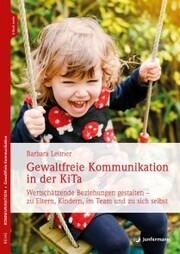 Gewaltfreie Kommunikation in der KiTa - Cover