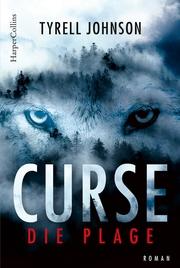 Curse - Die Plage - Cover