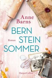 Bernsteinsommer - Cover