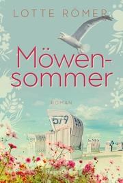 Möwensommer - Cover