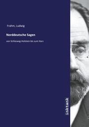 Norddeutsche Sagen