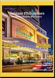 Business Hotels Directory Vietnam Philippines