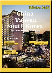 Taiwan South Korea Business Hotel Directory 2020