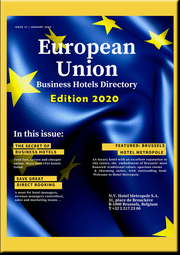 European Business Hotel Directory 2020