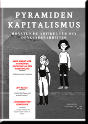 Fiktion, Realität und die globale Krise des Kapitalismus