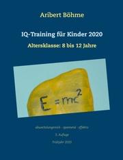 IQ-Training für Kinder 2020