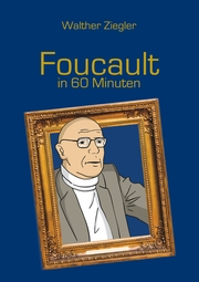 Foucault in 60 Minuten - Cover