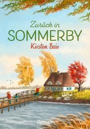 Zurück in Sommerby - Cover