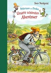 Pettersson und Findus. Unsere schönsten Abenteuer - Cover