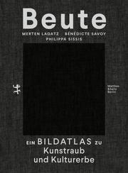 Beute - Cover