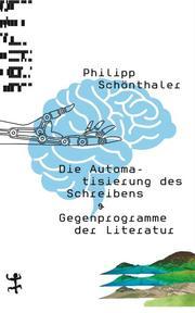Die Automatisierung des Schreibens