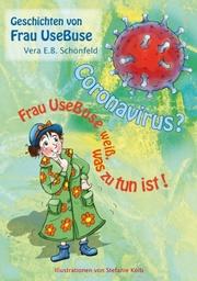Coronavirus? - Cover