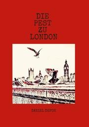 Die Pest zu London - Cover
