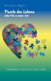 Puzzle des Lebens - Cover