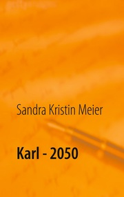 Karl - 2050 - Cover