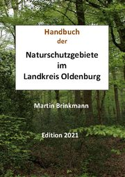Naturschutzgebiete im Landkreis Oldenburg - Cover