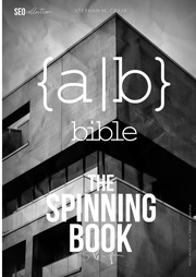 The Spinning Book