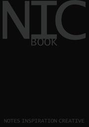NIC-Book Paperback