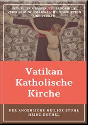 VATIKAN KATHOLISCHE KIRCHE