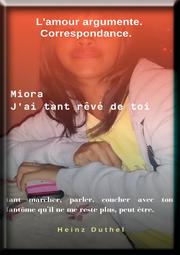 MIORA - J'AI TANT RÊVÉ DE TOI