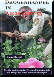 DROGENHANDEL IN AFGHANISTAN