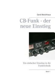 CB-Funk - der neue Einstieg - Cover