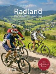 Radland Baden-Württemberg - Cover