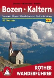 Bozen, Kaltern - Cover