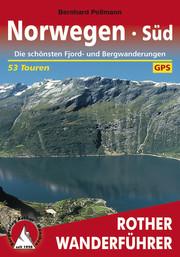 Norwegen Süd - Cover