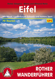 Eifel - Cover