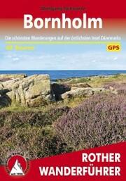 Bornholm - Cover