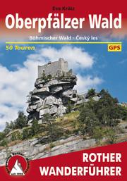 Oberpfälzer Wald - Cover