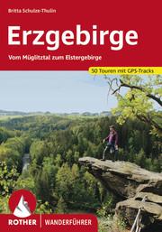 Erzgebirge - Cover
