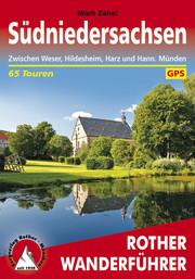 Südniedersachsen - Cover