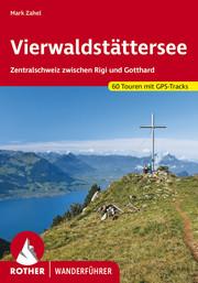 Vierwaldstättersee - Cover