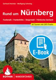 Rund um Nürnberg - Cover