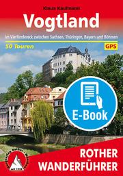 Vogtland - Cover