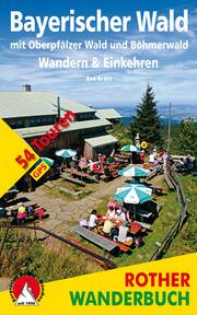 Bayerischer Wald - Wandern & Einkehren - Cover