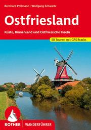 Ostfriesland - Cover