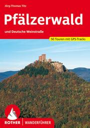 Pfälzerwald - Cover