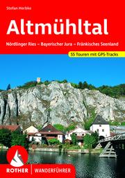 Altmühltal - Cover