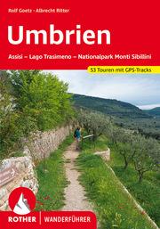 Umbrien - Cover