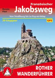 Französischer Jakobsweg - Cover
