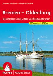 Bremen - Oldenburg - Cover