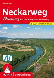 Neckarweg - Cover